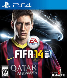 Electronic Arts FIFA 14 (PS4)