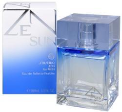 Shiseido Zen Sun (Fraiche) for Men EDT 100ml