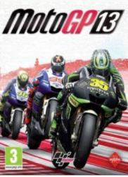 Milestone MotoGP 13 (PC)