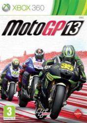 Milestone MotoGP 13 (Xbox 360)