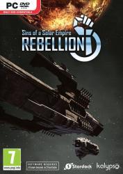 Stardock Sins of a Solar Empire Rebellion (PC)
