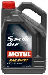 Motul SPECIFIC 229.51 5W-30 5L