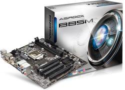 ASRock B85M