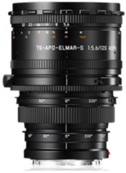 Leica TS-APO-Elmar-S 120mm f/5.6 ASPH