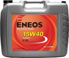 ENEOS Premium Multi HD 15W-40 1L