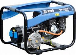 SDMO Perform 3000 GAZ