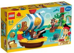 LEGO Duplo - Jake Pirate Ship Bucky (10514)
