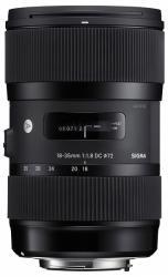 Sigma 18-35mm f/1.8 DC HSM Art (Canon) (210954)