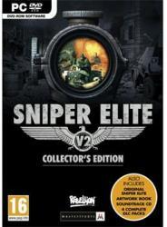 Mastertronic Sniper Elite V2 [Collector's Edition] (PC)