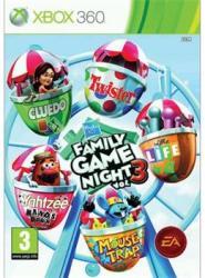 Electronic Arts Hasbro Family Game Night 3. (Xbox 360)