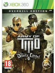 Electronic Arts Army of Two The Devil's Cartel [Overkill Edition] (Xbox 360)