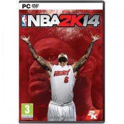 2K Games NBA 2K14 (PC)