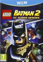 Warner Bros. Interactive LEGO Batman 2 DC Super Heroes (Wii U)
