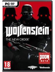 Bethesda Wolfenstein The New Order (PC)
