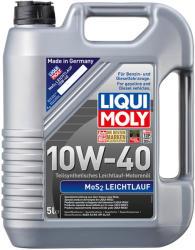 LIQUI MOLY Моs2 Leichtlauf 10w-40 (5L)
