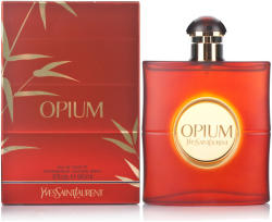 Yves Saint Laurent Opium EDT 90ml Tester