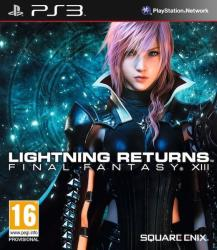 Square Enix Lightning Returns Final Fantasy XIII (PS3)