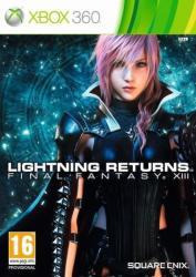 Square Enix Lightning Returns Final Fantasy XIII (Xbox 360)