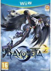 SEGA Bayonetta 2 (Wii U)