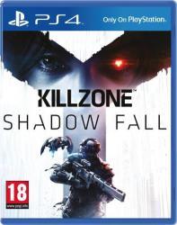 Sony Killzone Shadow Fall (PS4)