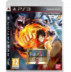 Namco Bandai One Piece Pirate Warriors 2 (PS3)