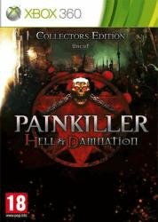Nordic Games Painkiller Hell & Damnation [Collector's Edition] (Xbox 360)