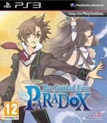 NIS America The Guided Fate Paradox (PS3)
