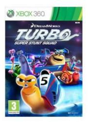 D3 Publisher Turbo Super Stunt Squad (Xbox 360)