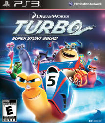 D3 Publisher Turbo Super Stunt Squad (PS3)