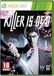 Deep Silver Killer is Dead (Xbox 360)