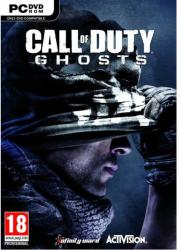 Activision Call of Duty Ghosts (PC)