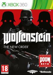 Bethesda Wolfenstein The New Order (Xbox 360)