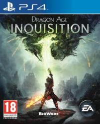 Electronic Arts Dragon Age Inquisition (PS4)