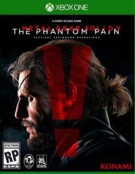 Konami Metal Gear Solid V The Phantom Pain (Xbox One)