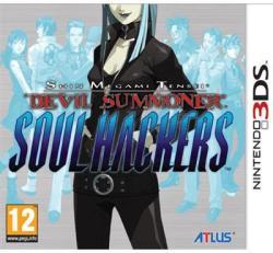 NIS America Shin Megami Tensei Devil Summoner Soul Hackers (3DS)