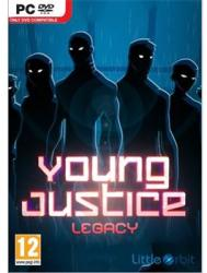 Warner Bros. Interactive Young Justice Legacy (PC)