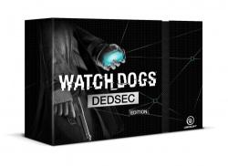 Ubisoft Watch Dogs [Dedsec Edition] (Xbox 360)