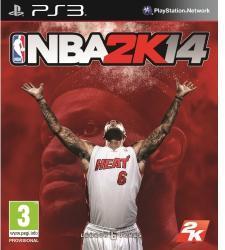 2K Games NBA 2K14 (PS3)