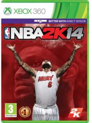 2K Games NBA 2K14 (Xbox 360)