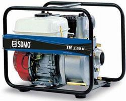 SDMO TR 3.60H