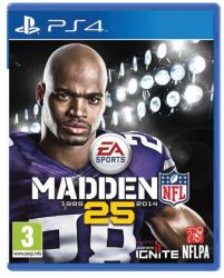 Electronic Arts Madden NFL 25 (PS4)
