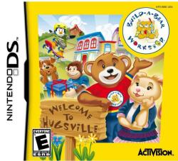 Game Factory Build-A-Bear Workshop Welcome to Hugsville (Nintendo DS)