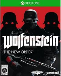 Bethesda Wolfenstein The New Order (Xbox One)