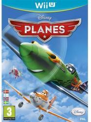 Disney Planes (Wii U)