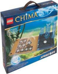 LEGO Chima Speedorz tároló doboz 850775