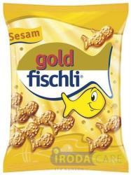 Chio Gold Fischli szezámos kréker 100g