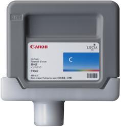 Canon PFI-306C Cyan 6658B001