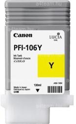 Canon PFI-106Y Yellow