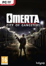 Kalypso Omerta City of Gangsters (PC)