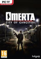 Kalypso Omerta City of Gangsters (PC)